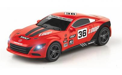Slot Car 1/43 RED