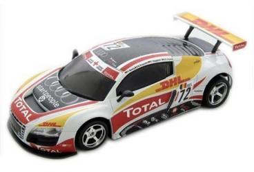 AUDI R8 GT3 -TOTAL- LIGHTNING