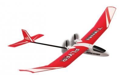 NINCOAIR TWIN FLYER RTF