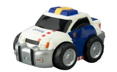 KID RACERS POLICE CME