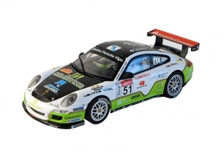 X'LOT  Porsche 997 GT3 'NUPEL TEAM'