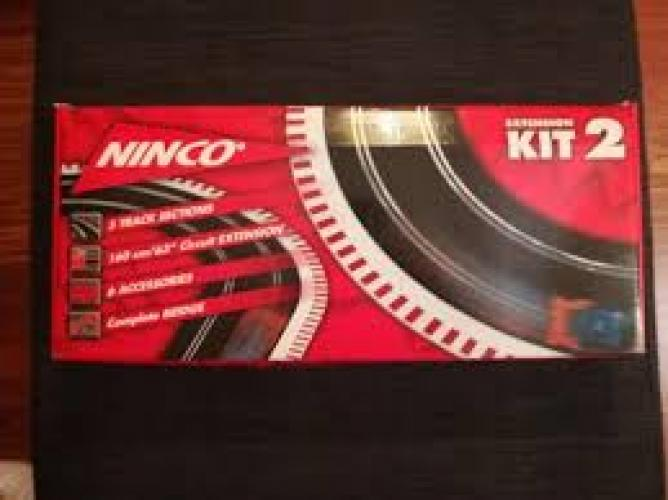 ninco 10502 extention kit 2