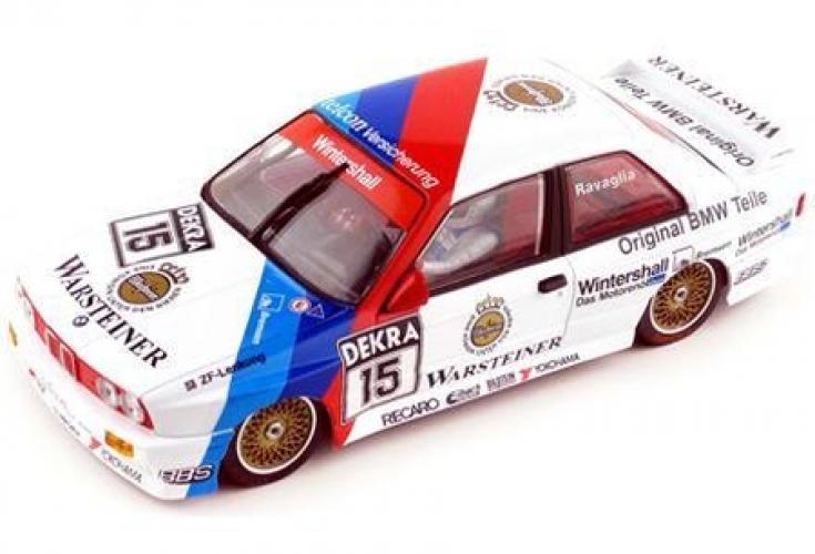 """BMW M3 E30 """"WARSTEINER"""" -  FLEX -"""