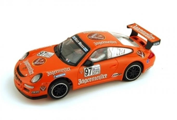 X'LOT  Porsche 997 GT3 'JÄGERMEISTER'