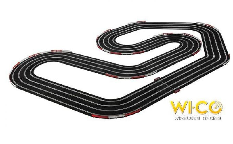 FOUR LANES WICO SET (PROSETS)