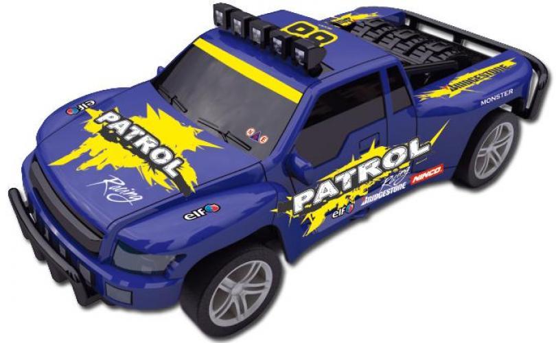 Ninco Slot Car 1/43 Pick Up