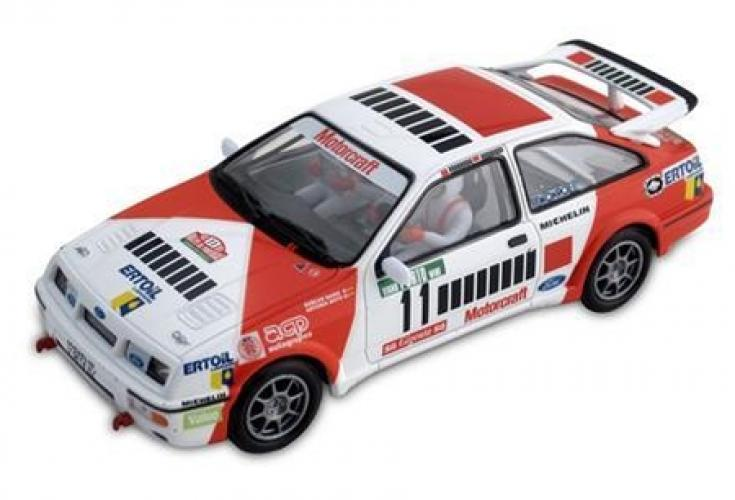 FORD SIERRA COSWORTH -PORTO-