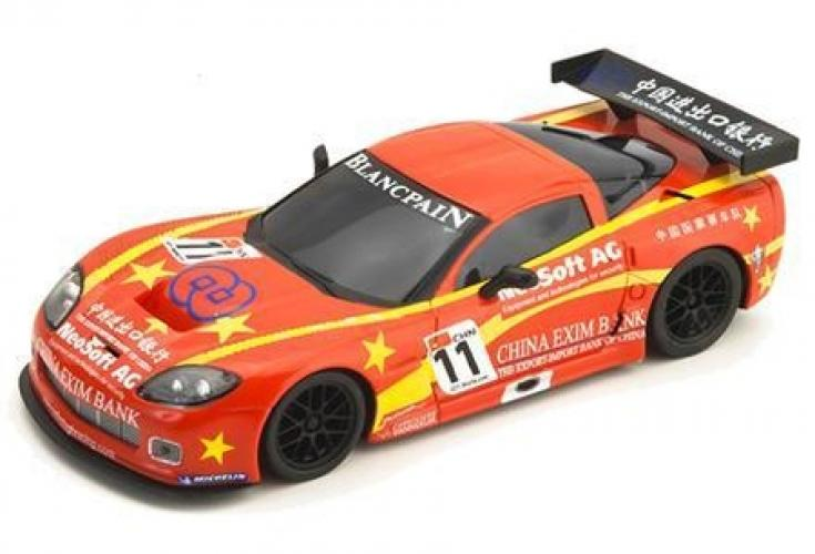 CHEVROLET CORVETTE GT3 Z06 -CHINA-