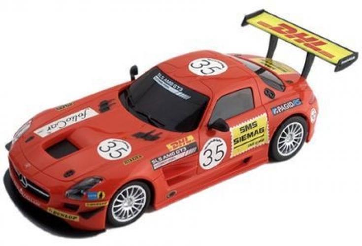 MERCEDES SLS GT 3 CHINA