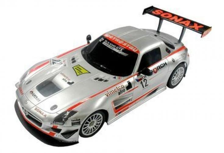 MERCEDES SLS GT3 -SONAX-