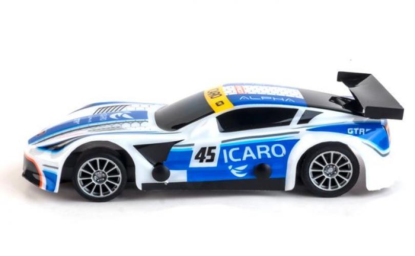 Ninco Icarus Slot Car 1/32