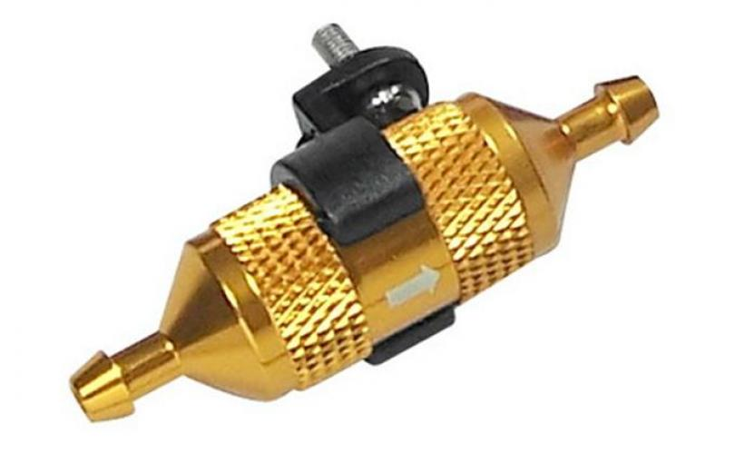 CPV COPPER FUEL FILTER 1/8  1/10