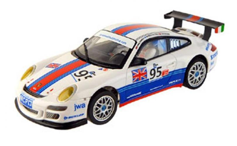 PORSCHE 997 GT3 -MCP-