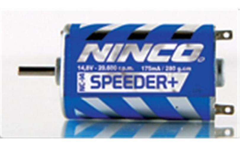 MOTOR NC-14 SPEEDER+
