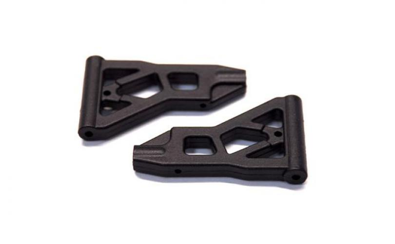 FRONT LOWER SUSPENSION ARMS 2P (DOT)