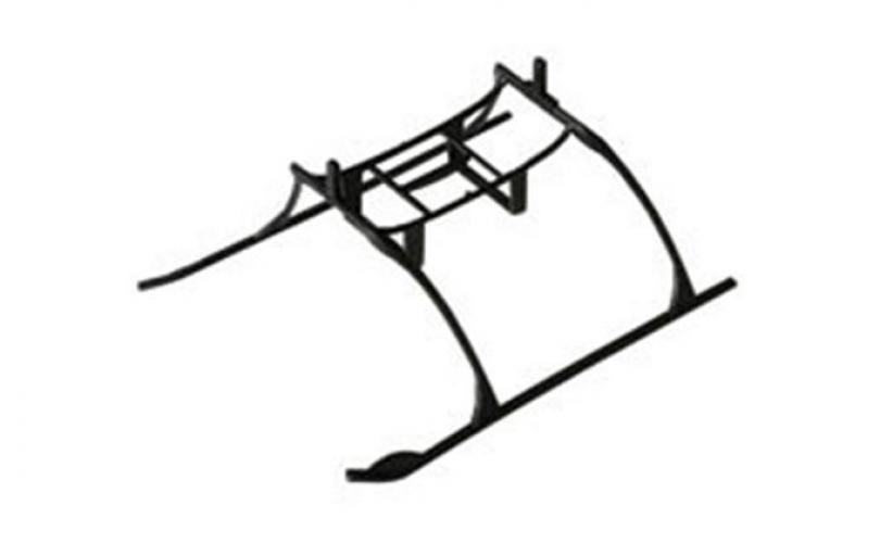 NINCOAIR LANDING SKID (EVO)