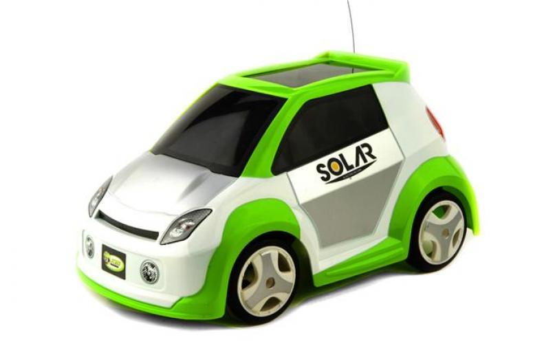 SOLAR CAR RC