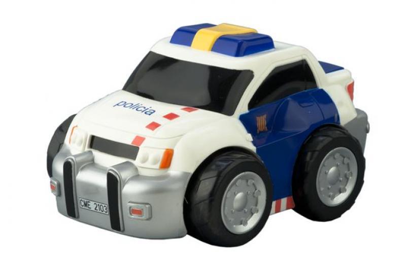 KID RACERS POLICE CME
