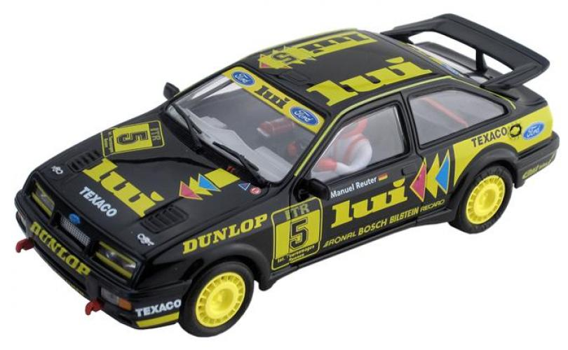 FORD SIERRA COSWORTH -LUI-