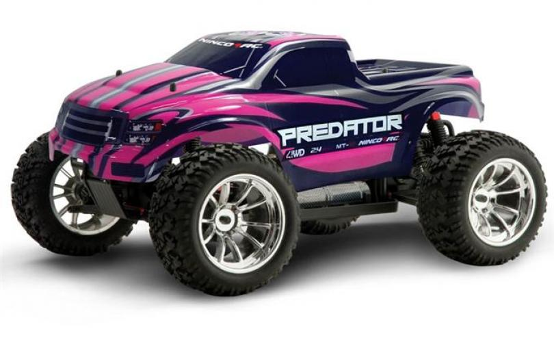 Rc Car Girl