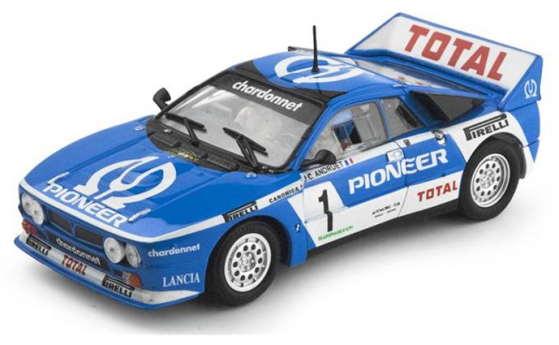 LANCIA 037 -PIONEER-