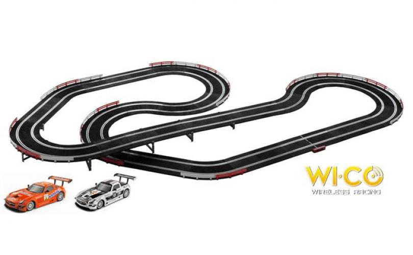 TOP SPEED WICO SET