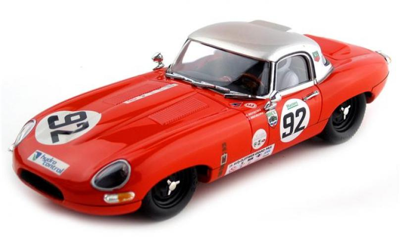 JAGUAR E-TYPE GRAND PRIX