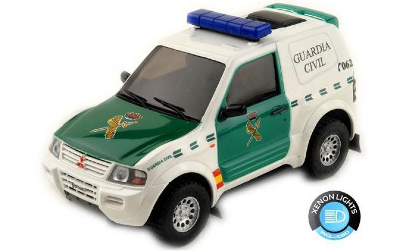 MITSUBISHI PAJERO -GUARDIA CIVIL-