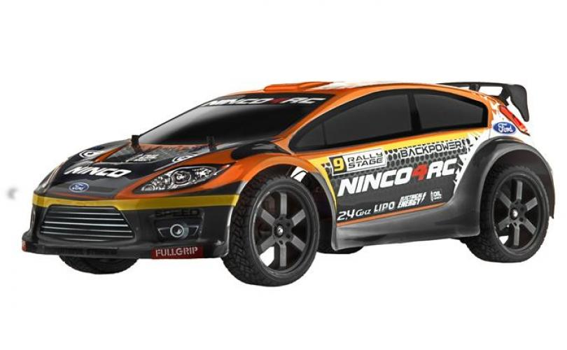 1/12 FORD R-5
