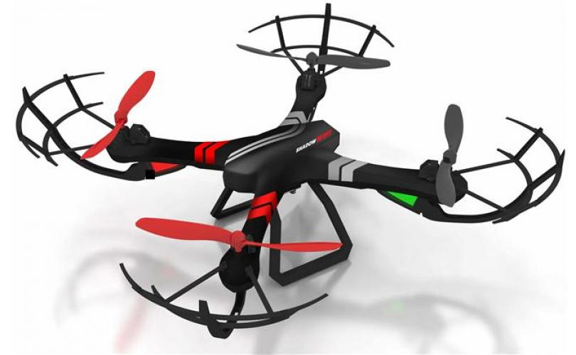 NINCOAIR QUADRONE SHADOW HD WIFI