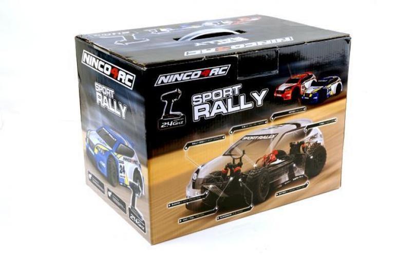 Sport Rallye