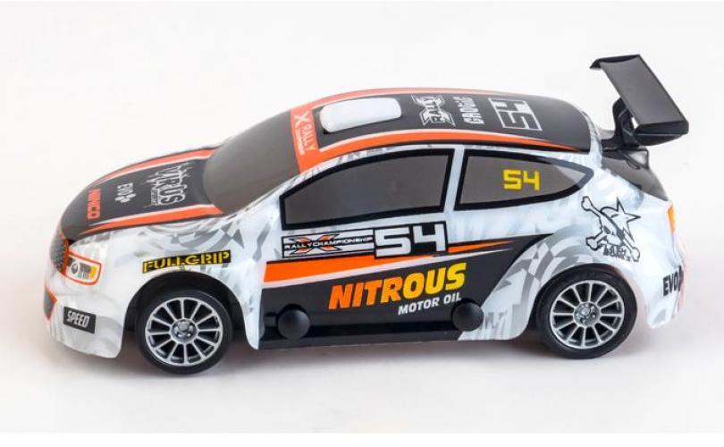 Ninco RX Nitrous 1/32 Slot